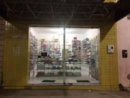 Farmacia toda toda estruturada