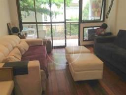 Apartamento à venda com 3 dormitórios em Copacabana, Rio de janeiro cod:344857