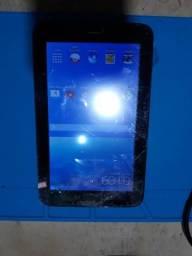 Vendo tablet Samsung tab3 no valor de 320,00 até 300,00 fecho negócio