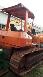 Trator de esteiras FIAT FD130