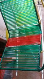 Vende-se Cadeiras de Balanço