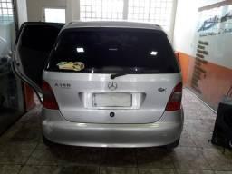 Vendo carro classe A - 2001