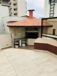 Apartamento no Guarujá, 3 quadras da praia! Oportunidade única!