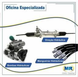 Oficina especializada direção hidráulica a 25 anos