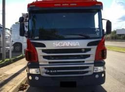 Scania P310 2015 Bitruck 8x2 - 2015