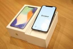 IPhone X 64gb impecável 3 dias de uso