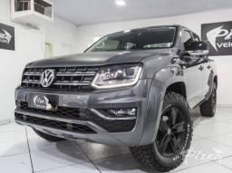 Volkswagen Amarok AMAROK 2.0 HIGHLINE 4X4 4P - 2017