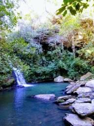 2 hectares Sinal +499,00 Mensais. Luziania Chacaras