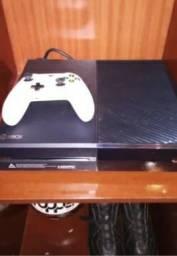 Xbox one usado sem jogo