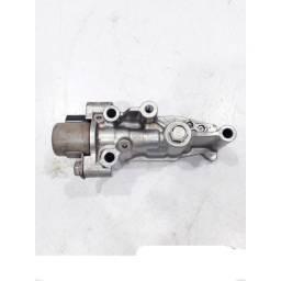 Válvula Solenoide Do Cabeçote Honda Civic 2.0 16v 2014