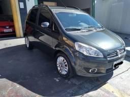 Fiat Idea Attractive 1.4 Flex 2012