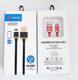 Cabo USB