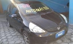 Honda Fit 2008 Ex 1.5 Automatico