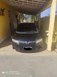 Honda Civic automático