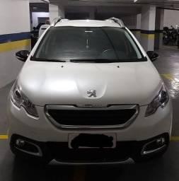 Peugeot 2008 - 1.6 16V Flex Allure 4P Automatico