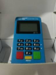 Máquina cartao,Chip2 n precisa Celular!