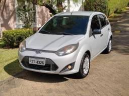 Ford Fiesta 2012 1.0 Flex (Com multimídia) - 2012