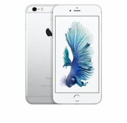 IPhone 6s Plus silver 128gb