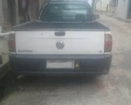 VW/Saveiro 1.6 - 2007
