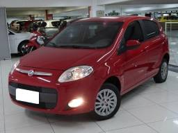 Palio Attractive 1.0 8v flex 4p manual - 2012