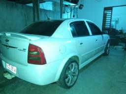 Astra 2011 completo - 2011