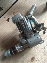 Motor ASP 91 4 tempo