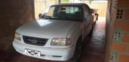 S10. vendo ou aceito negócio. - 1996