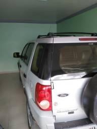 Ecosport 2.0 Ford xlt 16V Flex 4Portas Automático Ano: 2009 Cor: Prata - 2009