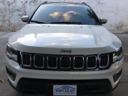 Jeep Compass 2019 longitude diesel 9.9623.6695 - 2019