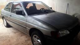 Carro Escort 1.6 gasolina - 1994