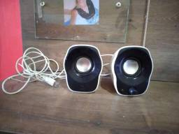 Caixinha de som para Pc