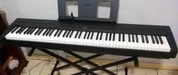 Piano Yamaha P-45 completo