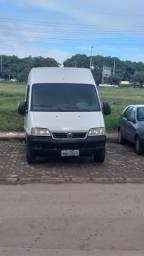 Van furgão ano 2010/11 - 2011