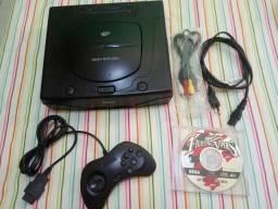 Sega Saturn (Oportunidade)