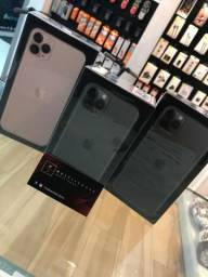 Apple Iphone 11 Pro 256 Gb Caixa Lacrada