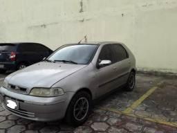 Fiat/Palio ELX 1.0 - 2001