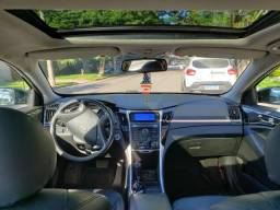 Hyundai Sonata 39km ORIGINAIS - 2012
