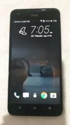 Celular HTC One X9 Dual sim (Carbon Gray)