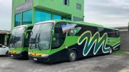 Onibus Scania k 310 - 2006