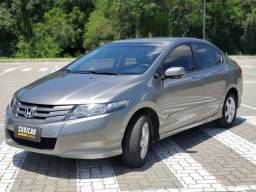 Honda City LX 2012 - 2012
