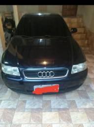 Venda Audi A3 aspirado - 2003