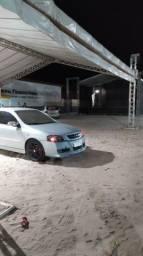 Astra hatch 2010 advantage carro completo - 2010