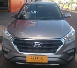 Hyundai Creta Pulse 1.6AT 2017/2017 Itumbiara - 2017