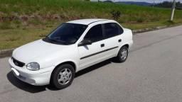 GM Classic VHC-E 2010 completo - 2010