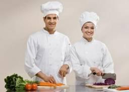 Contrata-se auxiliar de cozinha