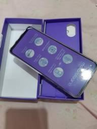 Motorola one 128 action