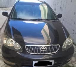 Corolla Seg (Oferta Imperdível) - 2008