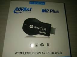 Anycast - Espelhamento para TV