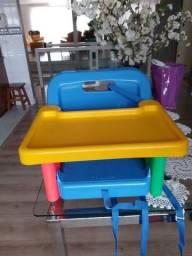 Cadeira alimentação Safety 1st