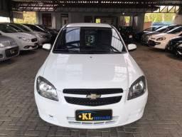 Chevrolet- Celta LT 1.0 8v Flex (Veículo Impecável)